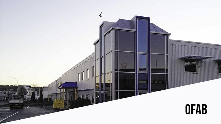 Försäljning av lagerfastighet i Mölndal