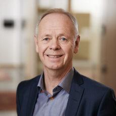 Anders Mårtensson, Lokalförmedlare