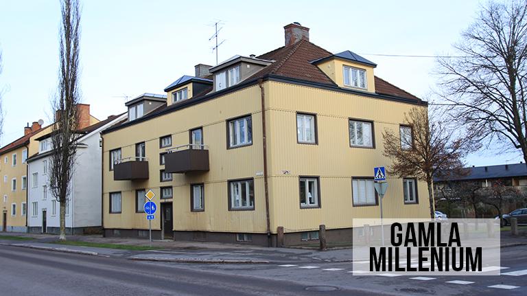 Fastighet Gamla Millenium