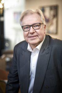 Jörgen Larsson pressbild