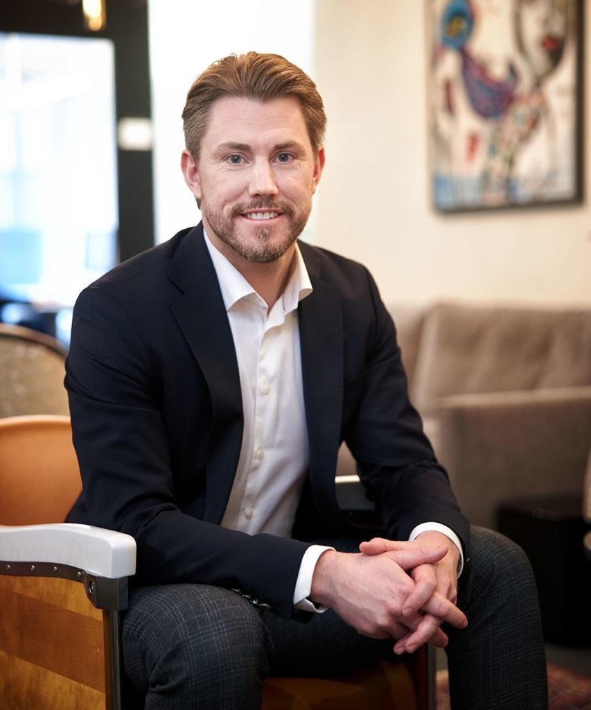 Partner A&P Fastighetstransaktioner
